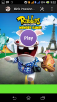 Rabbids Big Bang взлом