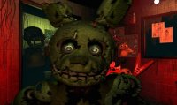 Five Nights at Freddys 3 взлом