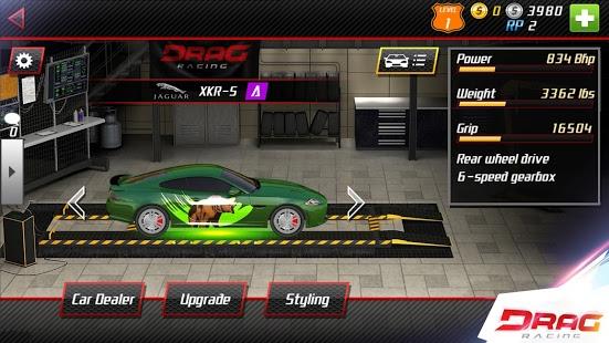 Скачать Игру Drag Racing Мод - фото 2