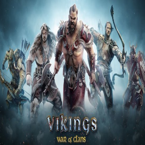 Промокоды для Vikings War of Clans на