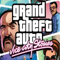 Взломанная Grand Theft Auto: Vice City Stories