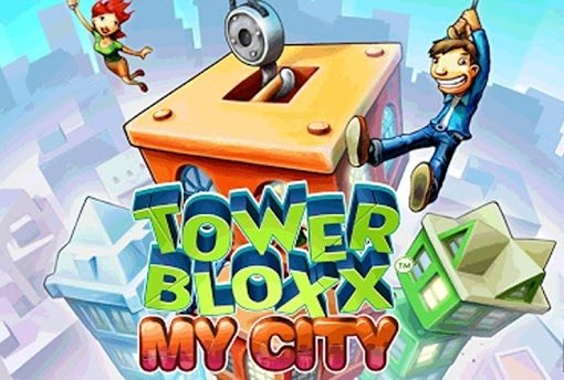 Логотип Tower Bloxx
