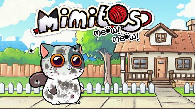 мимитос играть онлайн