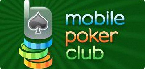 Логотип Mobile Poker Club