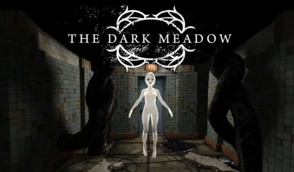 Логотип Dark Meadow: The Pact